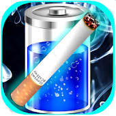 Super Cigarette Widget