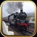 Train Puzzles icon