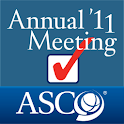 2011 ASCO Meeting iPlanner 1.0 logo