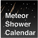 Meteor Shower Calendar 2.4.1