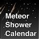 Meteor Shower Calendar v2.2.1 (Ad Free)