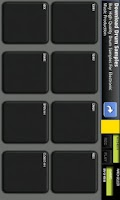 Screenshot of Drummer Multi touch