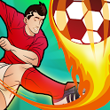 Flick-n-Score - Soccer Edition icon