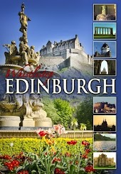 Whistlestop Edinburgh: Scotland's Beautiful Capital