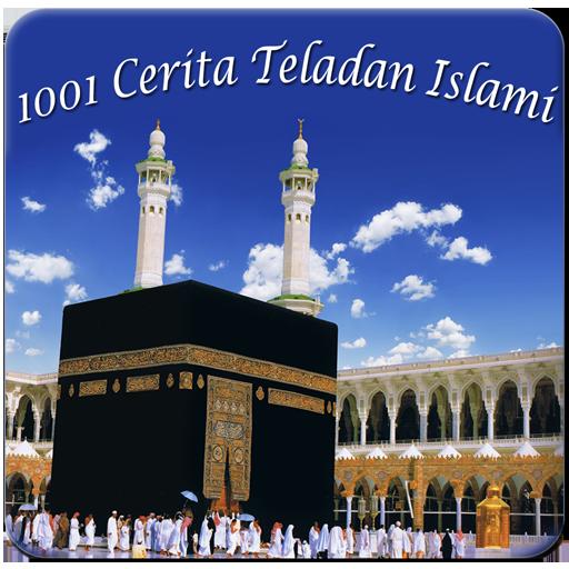 1001 Cerita Teladan Islami