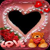 frame libero amore