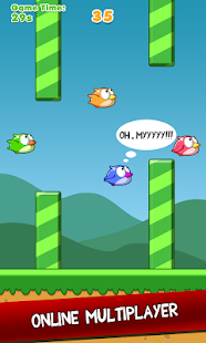 [Download Crazy Bird for PC] Screenshot 11