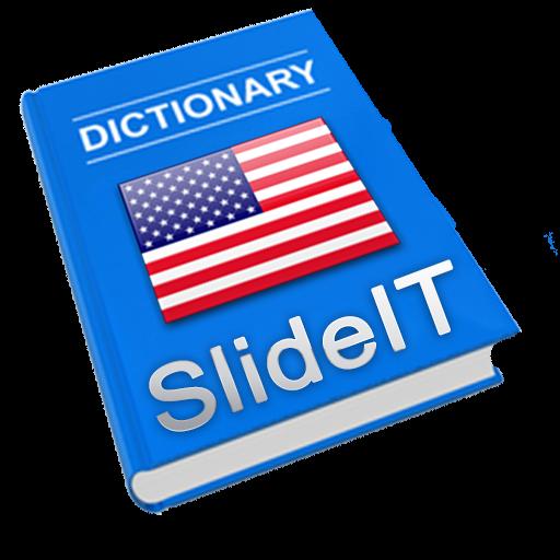 SlideIT English Dvorak Pack