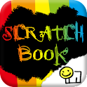 Mimi's Scratch Book logo