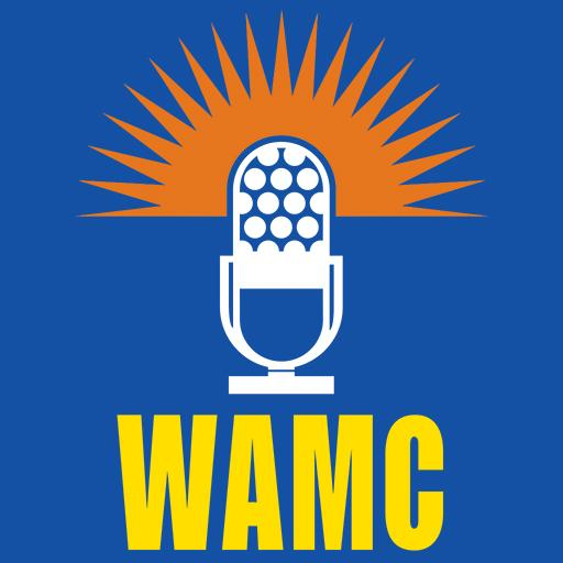WAMC LOGO-APP點子