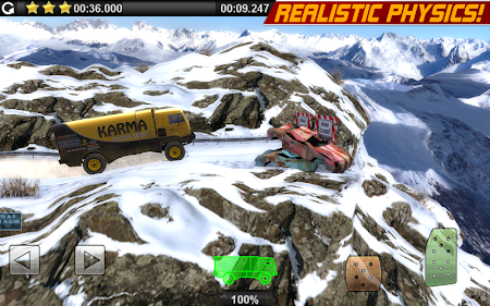 Offroad Legends 1.3.7 screenshot 63162