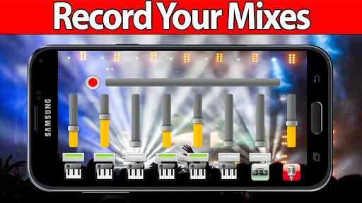 DJ Trance Mixer