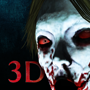 ~3D Horror~ Evil Nightmare for PC and MAC