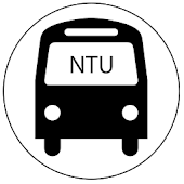 NTU Shuttle Bus Tracker