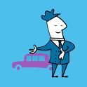 대리만족-대리운전(기사용) 셔틀 실시간 지도 icon