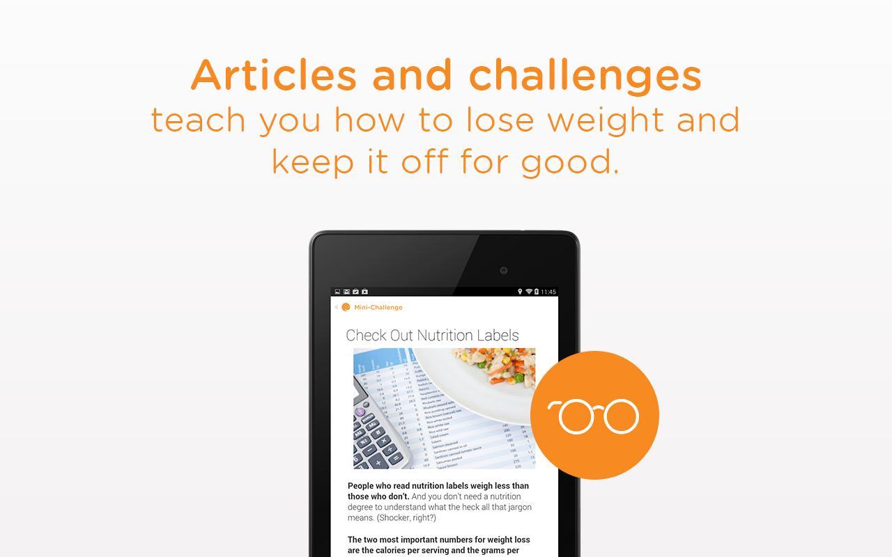 Noom Coach: Weight Loss - screenshot