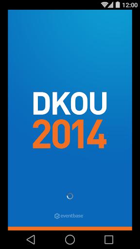 DKOU 2014
