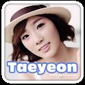 Love Taeyeon (SNSD) logo