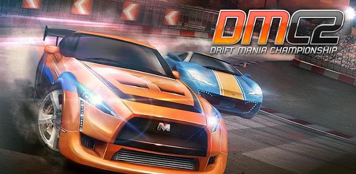 Drift Mania Championship 2 LE v.1.02 скачать на андроид
