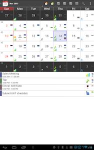 VCOrganizer Tab v9.6.1.425 Build 425