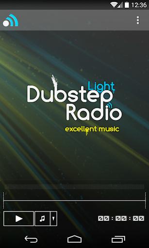 Dubstep Light Radio