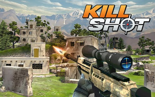 %name Kill Shot v3.5 Mod APK