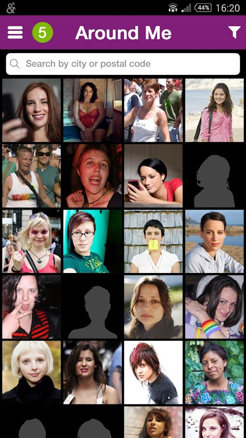 Free lesbian dating apps for android