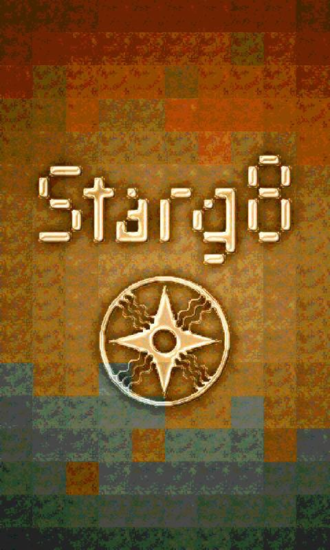 Starg8- screenshot