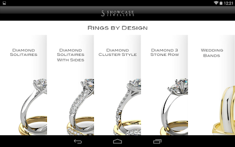 Showcase Jewellers screenshot 7