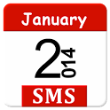 New Year SMS Messages 2014 icon