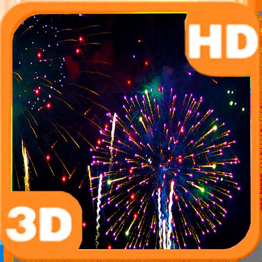 Sky Flower Fireworks