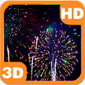 Sky Flower Fireworks HD icon