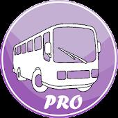Valladolid - Bus Pucela Pro