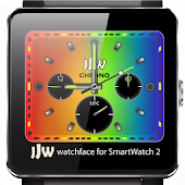 JJW Chrono Color Watchface SW2