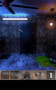 100 Zombies - Room Escape- screenshot thumbnail