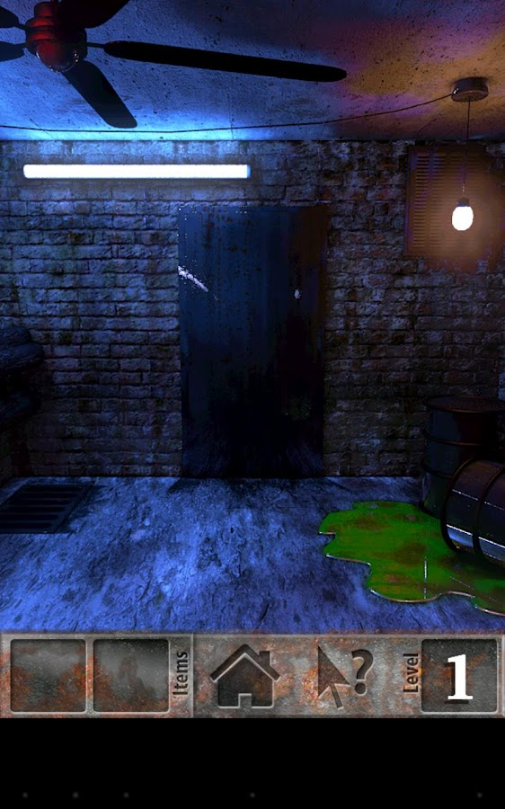 100 Zombies - Room Escape- screenshot