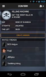 Battlelog Screenshot 6