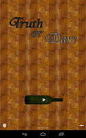 Screenshot of Truth or Dare HD for pad