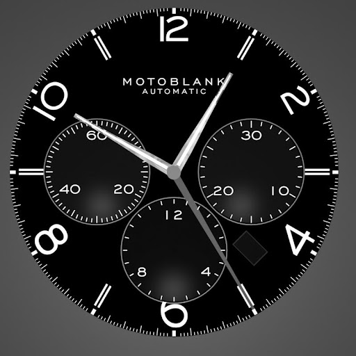 Donate MotoBlank Android wear