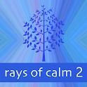 Rays of Calm Kids Meditation 2 icon