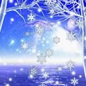 Crystalfall icon