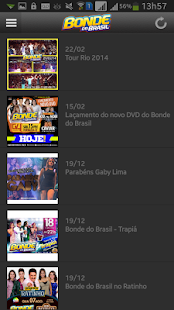 Bonde do Brasil- screenshot thumbnail