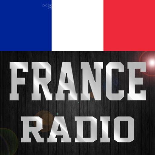 France Radio Stations 音樂 App LOGO-APP試玩