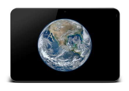 NASA Earth HD Wallpaper FREE - screenshot thumbnail