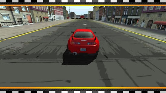 Fast Racing - screenshot thumbnail