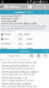 Diabetes:M v3.3.1 (Ad Free)