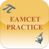 EAMCET Practice