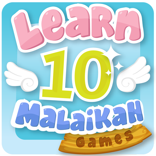 Learn Malaikah Games LOGO-APP點子
