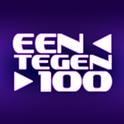 Een tegen 100 icon
