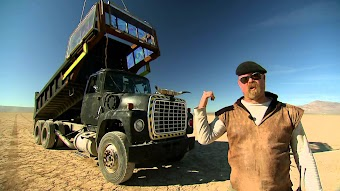 MythBusters Season 14 Sneak Peek